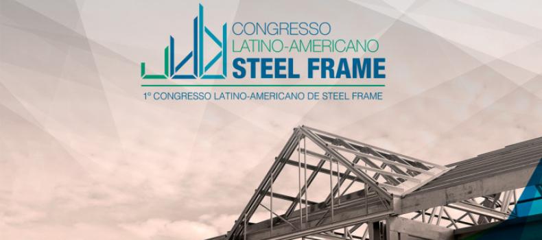 1º Congresso Latino Americano de Steel Framing